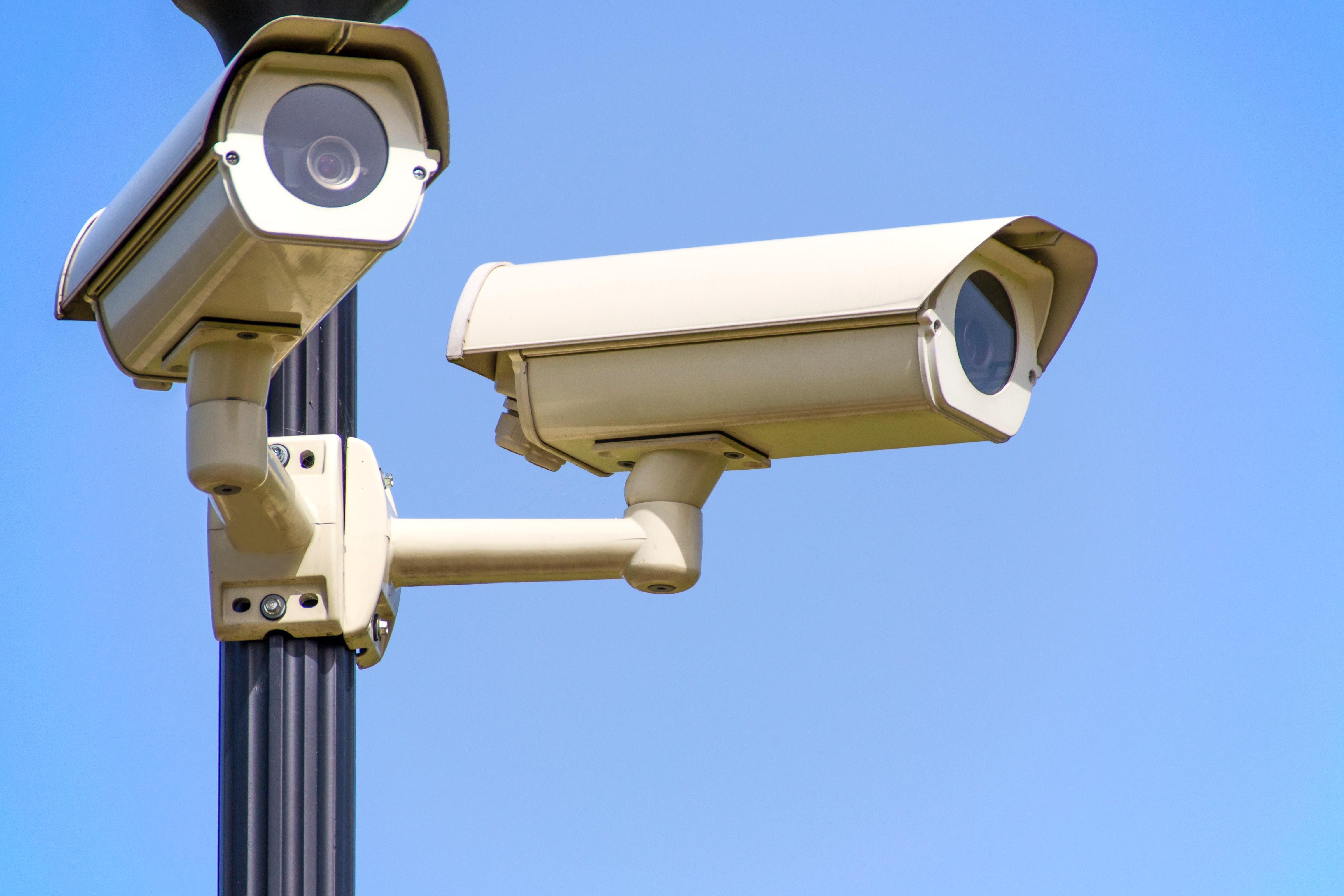 4 Tips Voor Het Plaatsen Van Beveiligingscamera's