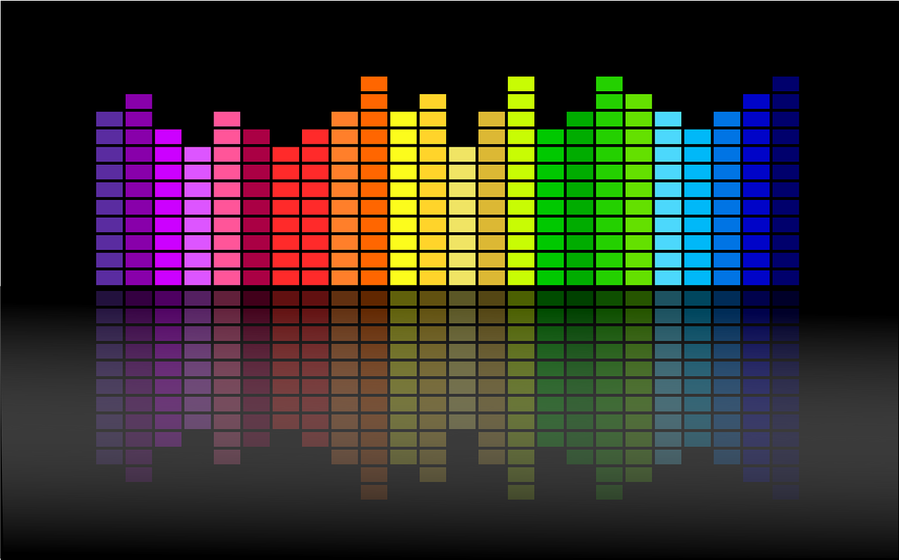 Retail Muziek Rechtenvrij Draaien