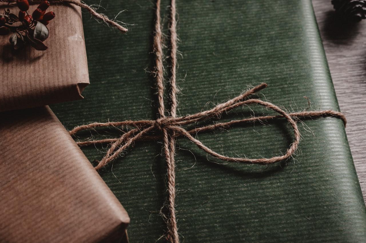 kerstpakket via internet